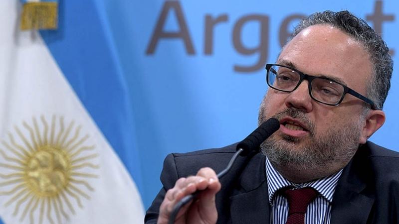 """Kulfas: """"El crecimiento es la base fundamental para reducir la pobreza"""""""
