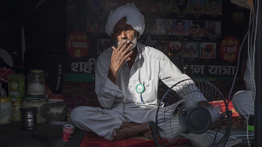 India se enfrenta a una nueva ola de contagios