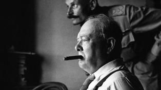 """A 75 años del discurso """"Cortina de acero"""", uno de los más famosos de Winston Churchill"""