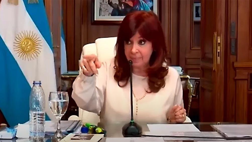 Colombo aceptó un planteo de Cristina Kirchner para realizar una audiencia antes de definir la nulidad del caso.