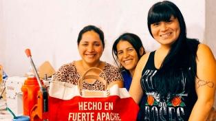 Mujeres en redes: de un taller de contención en Fuerte Apache a enseñar matemática a millones