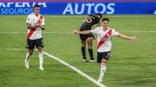 Julián Álvarez se queda: River rechazó la oferta de Orlando City de EEUU