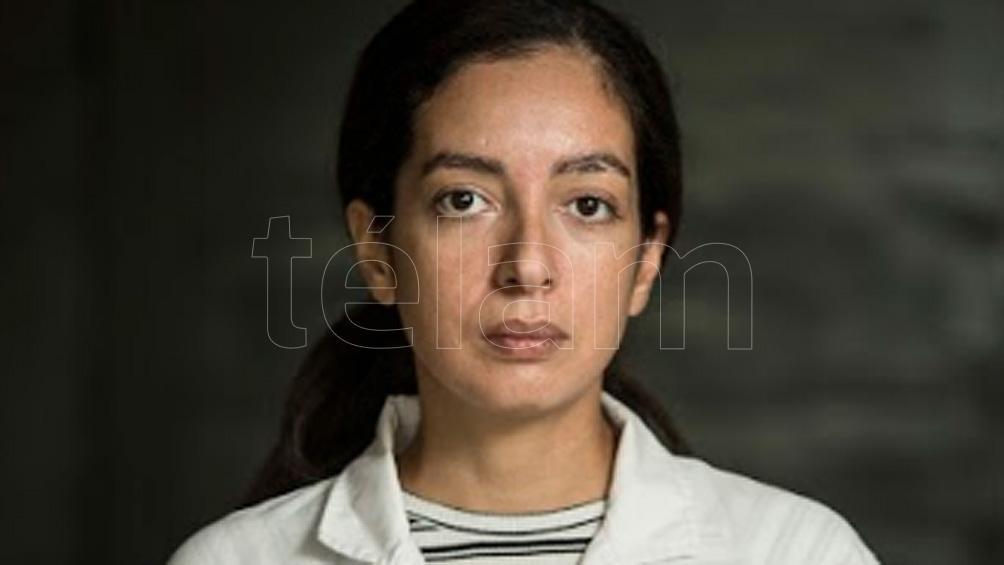 Lucía Lavaisse tiene fuerte compromiso no sólo con la ciencia, sino también con el rol de las mujeres en la sociedad.