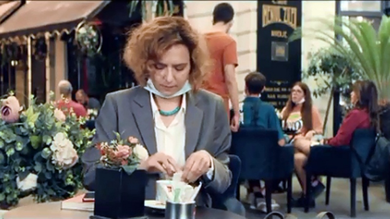 Oso de Oro de Berlín para un filme rumano sobre video sexual viralizado de una maestra