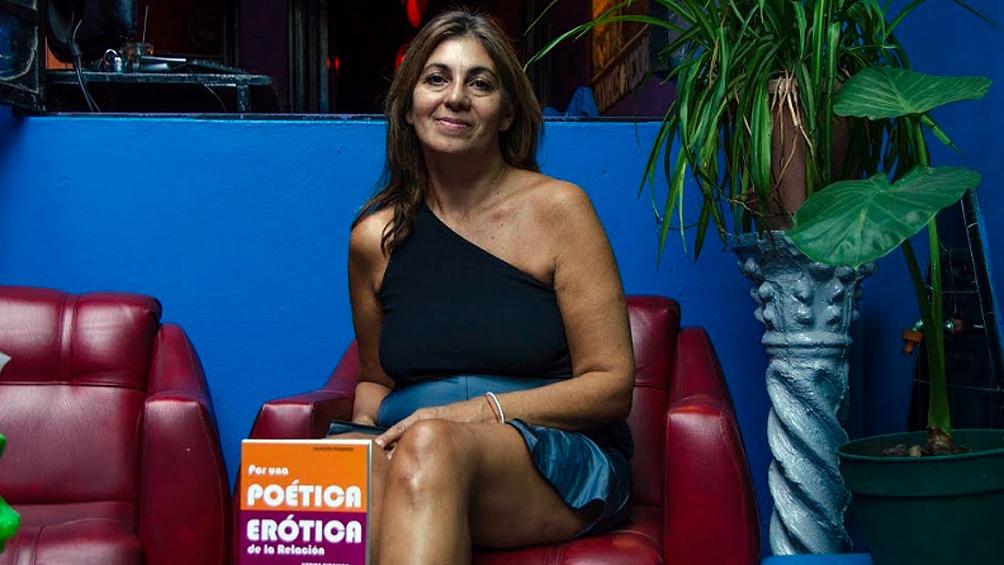 Karina Bidaseca, socióloga: