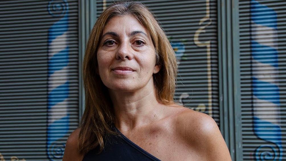 Bidaseca es fundadora de la editorial trans feminista El Mismo Mar Ediciones.