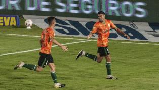 Central Córdoba y Banfield empataron en un discreto partido en Santiago del Estero