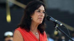 """Vilma Ibarra: """"El camino de equidad de géneros no tiene vuelta atrás"""""""