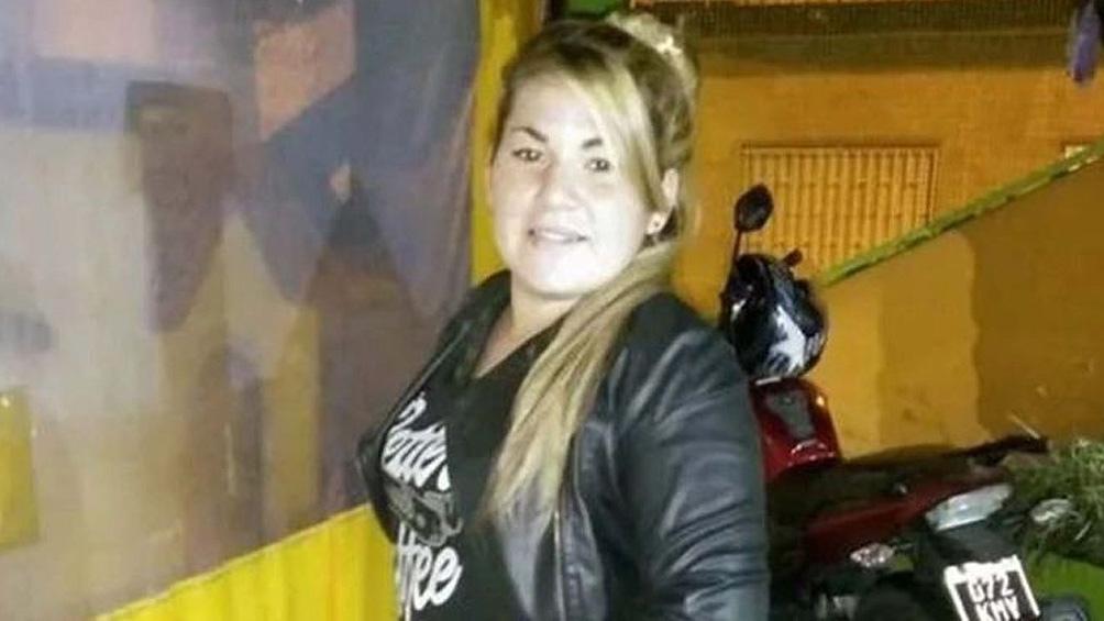 Norma Catalina Dargel tenía 33 años.