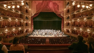Teatro Colón: un concierto didáctico gratuito sobre el primer Piazzolla