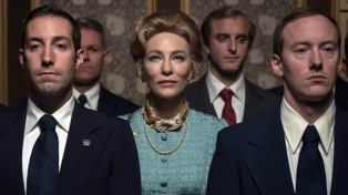 Las mujeres y la perspectiva de género, presentes más que nunca en el cine y la televisión