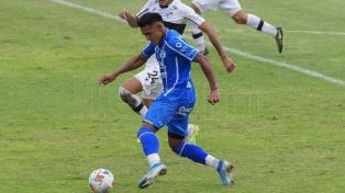 Godoy Cruz acertó sobre el final y le ganó a Platense en Mendoza