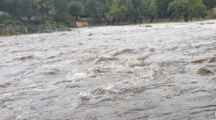 Un muerto y un desaparecido al intentar cruzar a nado el Río Bermejo en Salta