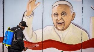 """Tras una visita histórica, el Vaticano concluyó que no quiere """"un Irak para los estadounidenses"""""""