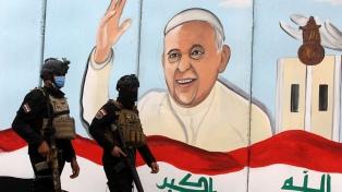 Apostillas del tercer día del Papa en Irak