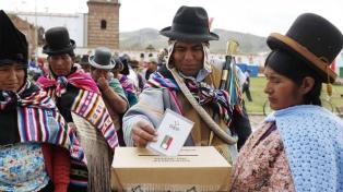 El procurador boliviano reveló que no hubo auditoría de la OEA tras elecciones 2019