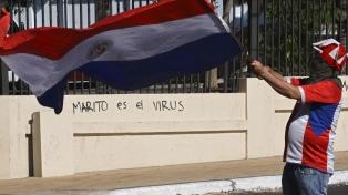 Faltan dos años para las presidenciales, pero en Paraguay ya se aceleran las internas