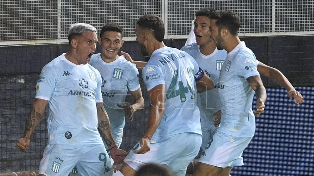 Racing vuelve a Vicente López y juega ante Platense luego de 22 años