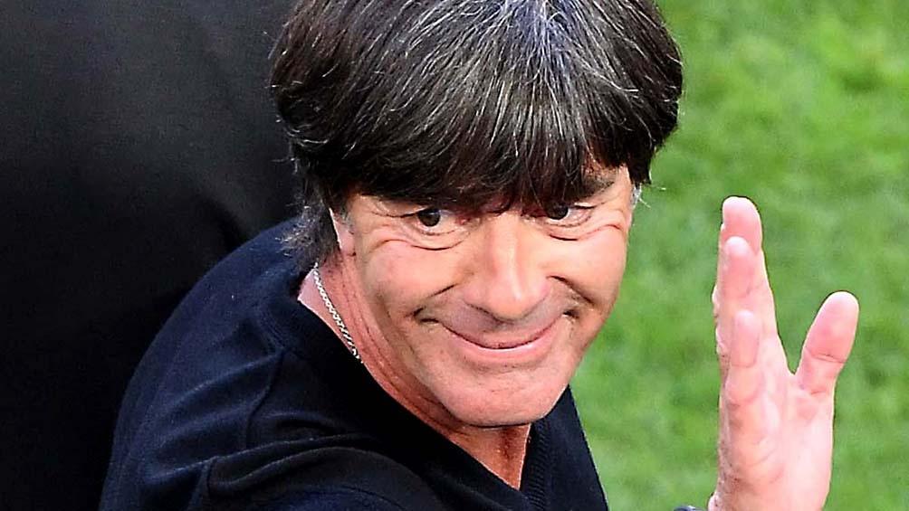 Low dejará al equipo alemán