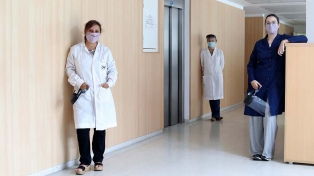 Científicos argentinos desarrollaron un kit que acelera los testeos de coronavirus
