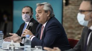 No pagarán retenciones las exportaciones de vehículos 0 Km que superen los niveles de 2020