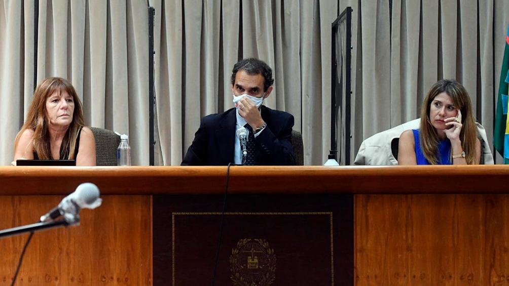Especialistas en derecho sostuvieron que los jueces carecieron de perspectiva de género