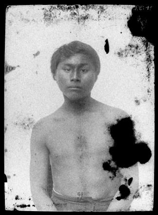 Los restos serán enviados ahora a la Comunidad Indígena Yagán de Chile.
