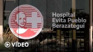 Argentina se suma a los ensayos clínicos de la vacuna alemana CureVac