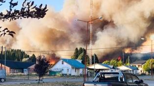 Hoteleros y gastronómicos piden apoyo y justicia para la Patagonia tras los incendios