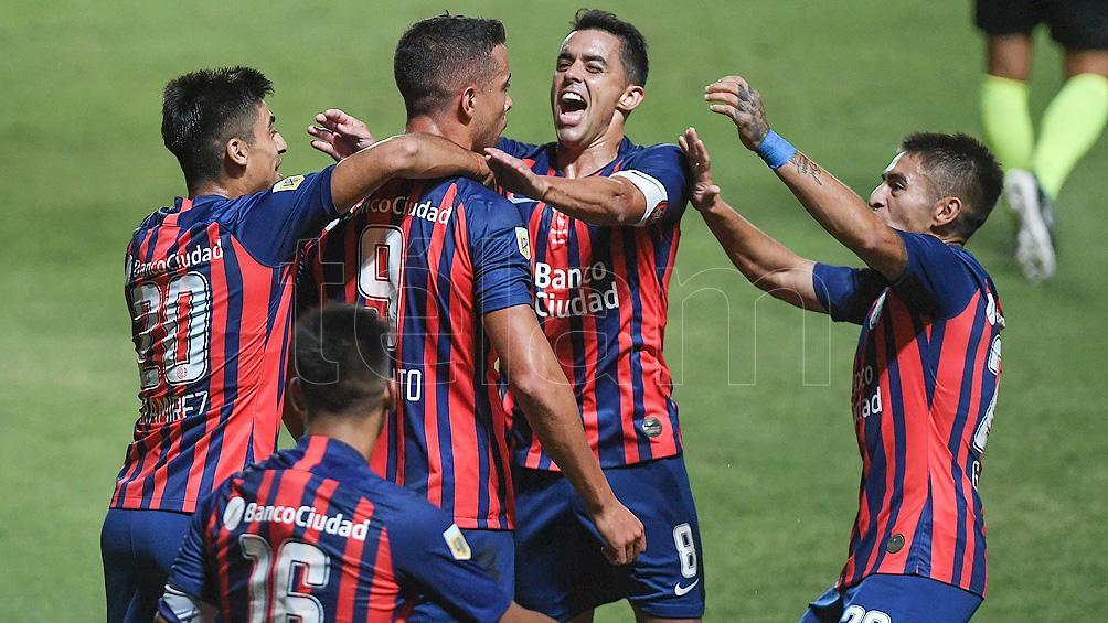San Lorenzo debuta en la fase eliminatoria ante la