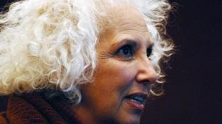 """Susana Rinaldi presenta una edición especial de """"Unísono"""" dedicada al tango y a Piazzolla"""