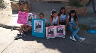 La familia de Lucas Verón pide investigar a más policías por el encubrimiento del crimen