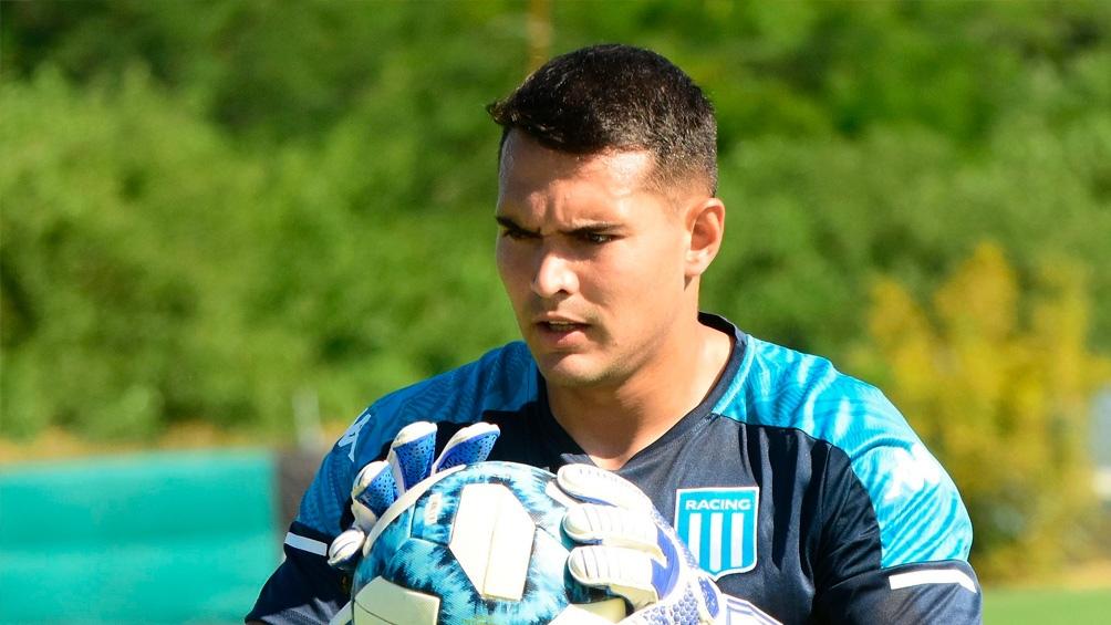 "Gastón ""Chila"" Gómez también padece Covid-19."