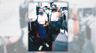 Trabajadores de Latam anuncian una nueva movilización en defensa de los puestos de trabajo