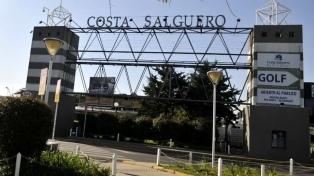 Manifestaciones en siete puntos de la Ciudad en rechazo a la venta de Costa Salguero