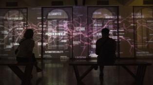 Postulan al Museo Sitio de Memoria ESMA para ser Patrimonio Mundial de Unesco