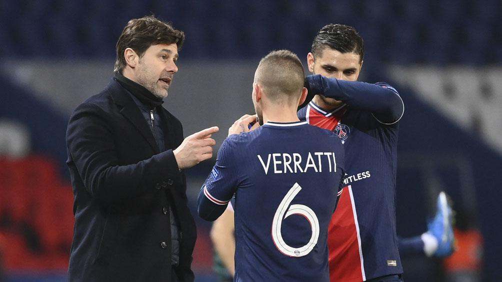 Lille, con un punto de ventaja, y PSG definen al campeón de la Ligue 1 de Francia