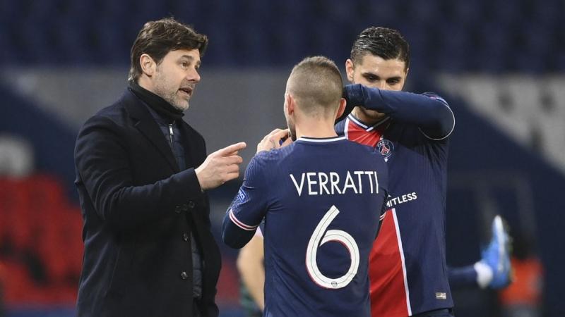 Lille, con un punto de ventaja, y PSG definen al campeón de la Ligue 1 de Francia - Télam - Agencia Nacional de Noticias