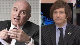 """Espert, Milei y Hotton crean el frente """"Vamos"""" para competir en las próximas elecciones"""