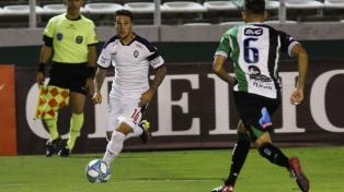 Independiente le ganó por la mínima a  Villa Mitre