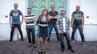 """El Grupo La Tranquera estrenará en YouTube """"Atardecer en el Cabildo"""""""