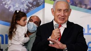 Israel vacunó a 600 niños que no presentaron efectos secundarios importantes