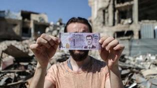Brusca devaluación de la moneda siria por la crisis económica