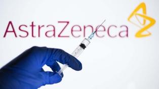Brasil retomó la producción de vacunas de AstraZeneca