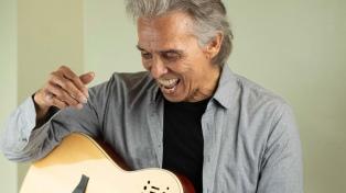 """Por Piazzolla y como adelanto de su disco Jairo lanza """"Milonga del Trovador"""""""