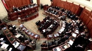 Rechazaron en comisión un proyecto de ley para despenalizar el aborto en Chile