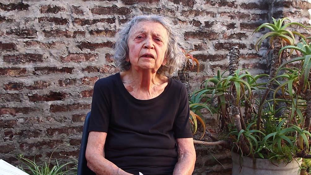 La exposición recorre toda la obra artística de Cerrato, con piezas desde finales de los años 50 hasta el 2003.