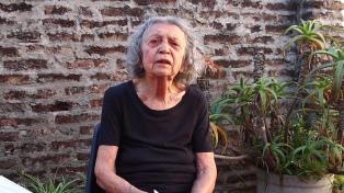 El Moderno homenajea a Elda Cerrato con una obra sobre el peso de la memoria