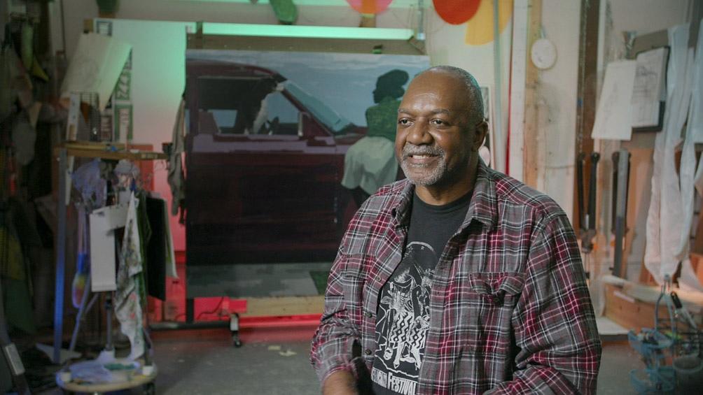 La producción -dirigida por Sam Pollard- reúne a los principales artistas afroamericanos de hoy, como Theaster Gates, Kerry James Marshall, Faith Ringgold y Amy Sherald.