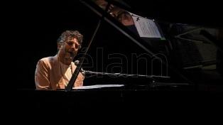 """Fito Páez lleva en julio su espectáculo """"Un hombre con un piano"""" a Miami"""